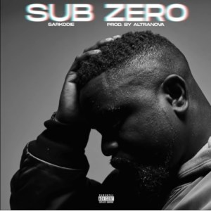 Sarkodie – Sub Zero mp3 download