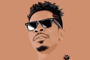 Shatta Wale – Too Ugly (Prod. by Gold Up Music)