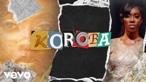 Tiwa Savage – Koroba cover art