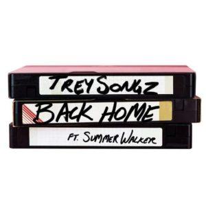 Trey Songz Ft. Summer Walker – Back Home mp3 download