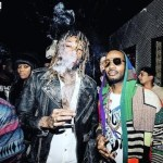 Wiz Khalifa – Smoke Alone Ft. Juicy J