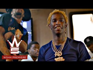 Young Thug – Check