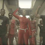 VIDEO: Lady Donli – Corner Feat. VanJess, The Cavemen