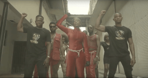 VIDEO: Lady Donli – Corner Ft. VanJess, The Cavemen