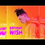 Lyta – Birthday Wish