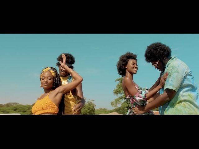 VIDEO: Efya – Ankwadobi Ft  Medikal | Eastnaija com | Eastnaija com