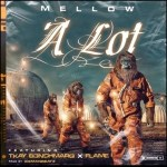 Mellow – A Lot Ft. Flame, Tkay B3nchmarq