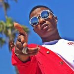 Wizkid – Holiday (Whine Like This)