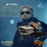 Erigga – Fear Life ft. Funkcleff & Iron Sid