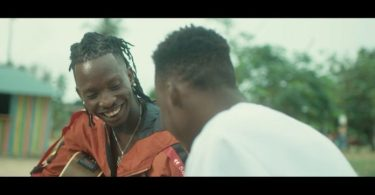 Jaywon ft. Barry Jhay & Lyta – Aje (Remix) (Official Video)