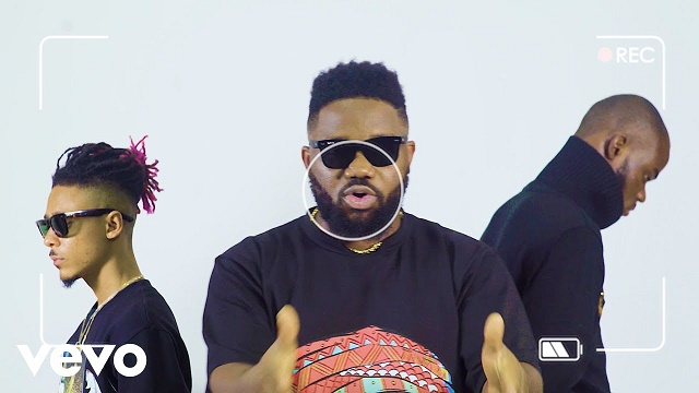 VIDEO: Magnito – End Xenophobia