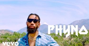 VIDEO: Phyno – Ke Ife O
