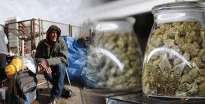 Colorado is using $3 million from marijuana tax to provide food and housing for the homeless