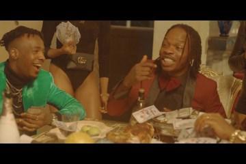 VIDEO: Naira Marley – Mafo Ft. Young Jonn