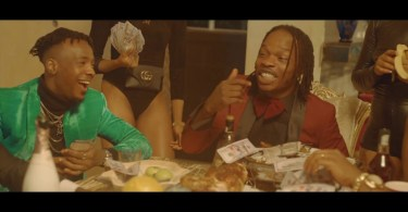 VIDEO: Naira Marley – Mafo Ft. Young Jonn