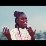 VIDEO: Vanessa Nice – All Night Long Ft. Kuami Eugene