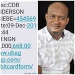 Nigerian man returns N98M that was paid into his account mistakenly