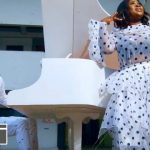 VIDEO: Sista Afia – Paper Ft. Victor AD