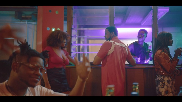 VIDEO: DJ Xclusive – Buga Ft. T-Classic