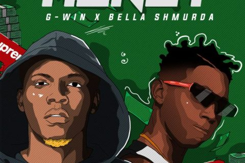G-Win – Money Ft. Bella Shmurda