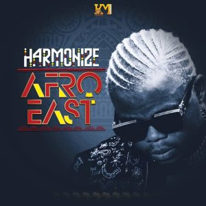 ALBUM: Harmonize – Afro East