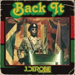 J.Derobie – Back It