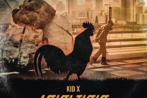 Kid X – Kikilikiki (prod. Lunatik)