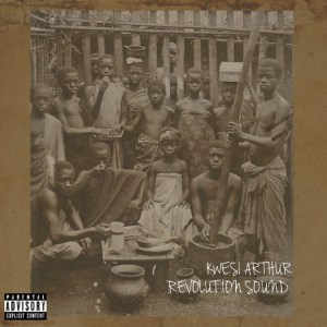Kwesi Arthur – Revolution Sound