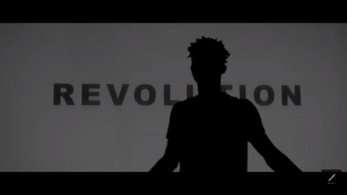 Kwesi Arthur – Revolution Sound (Thoughts Of King Arthur 6)