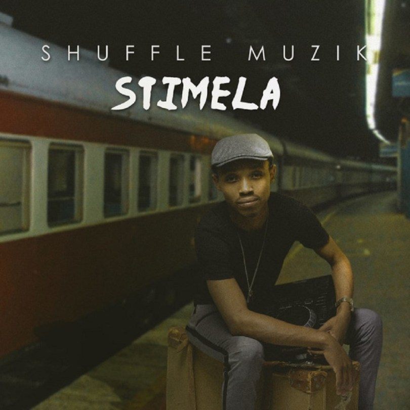 Shuffle Muzik – Yini Ft. Nomcebo Zikode