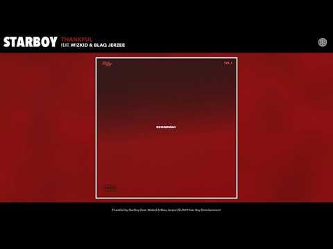 Wizkid – Thankful feat. Blaq Jerzee