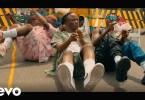 VIDEO: Zlatan – Unripe Pawpaw Ft. PapiSnoop, Oberz, JamoPyper