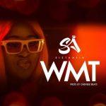 Sista Afia – WMT (Prod. by Chensee Beatz)