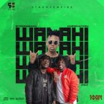 Strongman – Walahi Ft DopeNation (Prod. by KC Beatz)
