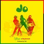 DJ Nani – JO ft. Boybreed