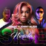 Niniola ft. Stadic & Johnny Blaze – Sibe