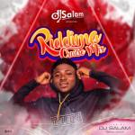 DJ Salam – Riddima Cruise Mix