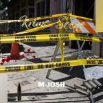 M-Josh – Krime Scene