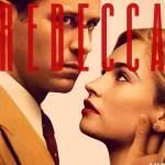 MOVIE: Rebecca (2020)