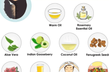 Home remedy for hair drop