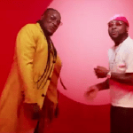 Peruzzi ft. Davido – Cincinnati (Official Video)