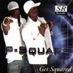 P-Square – Oga Police