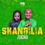 Zuchu – Shangilia