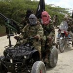 Boko Haram Launches Fresh Attack On Gwoza Town
