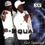 P-Square – E Don Happen (Instrumental)
