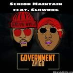 Senior Maintain Ft. Slowdog – Government Ayigo (Remix)