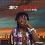 Quincy – Second Coming