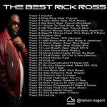 Dj Ramon – Best of Rick Ross Mix