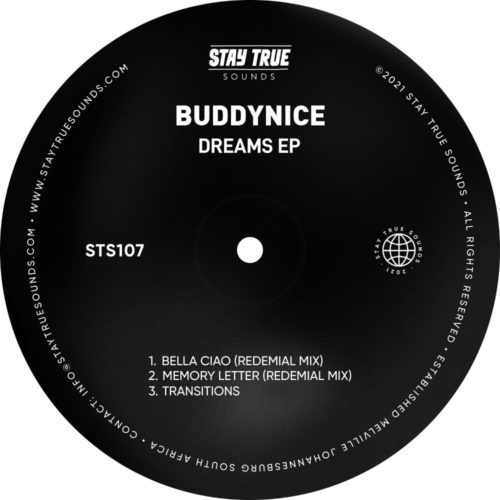 Buddynice – Bella Ciao (Redemial Mix)