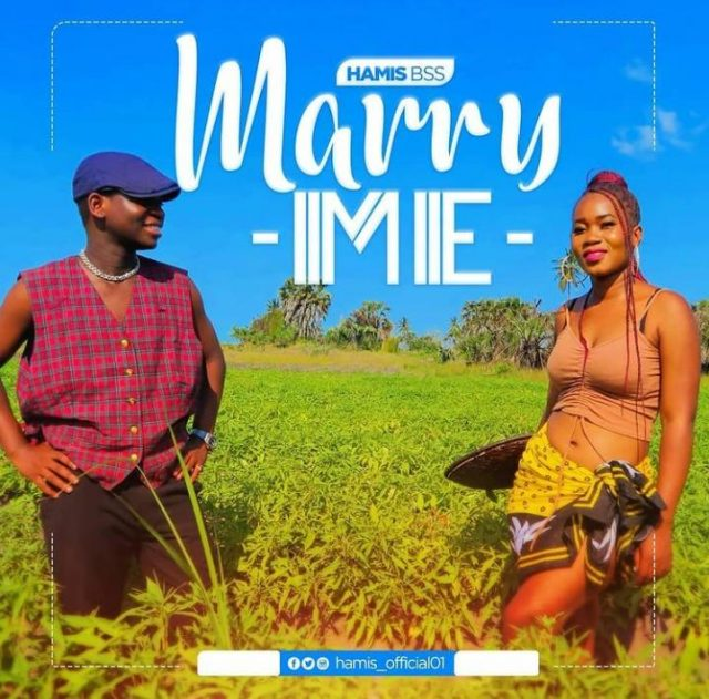 Hamis Bss – Marry Me